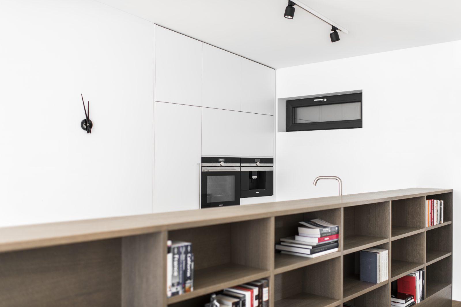 Virtuvės projektas Dvarčionyse